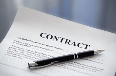 song publisher contract