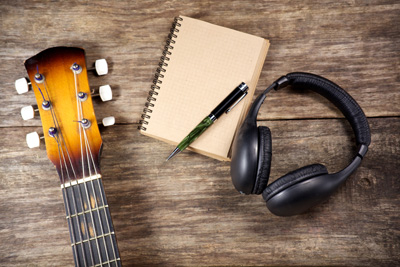 To Be a Great Songwriter, Study Great Songs